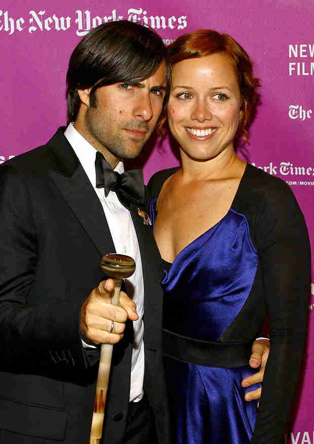 Jason Schwartzman and Wife Expecting Baby Number 2!