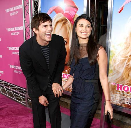 Demi Moore Sells $250,000 Engagement Ring from Ashton Kutcher —Report