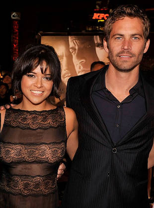 Paul Walker's Death: Fast & Furious Co-Star Michelle Rodriguez Breaks Her Silence
