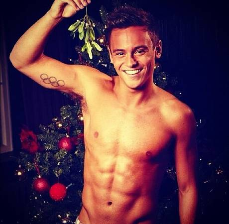 Tom Daley, 19-Year-Old British Diving Star, Comes Out on YouTube (UPDATE)