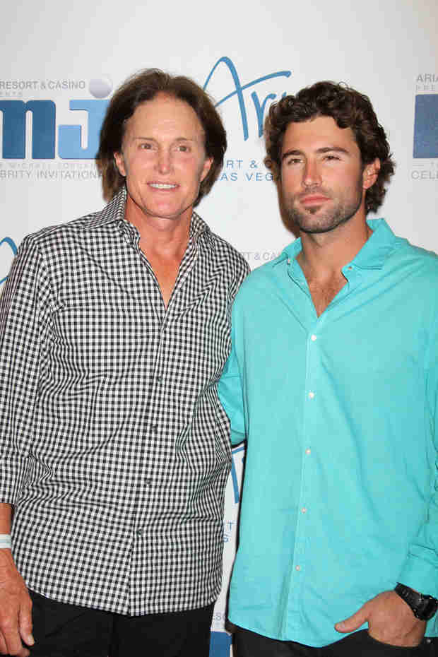 "Brody Jenner: Bruce Is ""Better Than Ever"" After Separation From Kris"