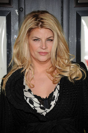 "Kirstie Alley Calls Former Co-Star Leah Remini a ""Bigot"" — Why?"