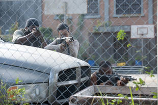 The Walking Dead Season 4: What's Next For Bob Stookey?