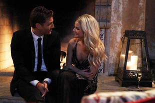 "Bachelor 2014 Spoilers: Does Juan Pablo Pick the Season 18 ""Villain""?"