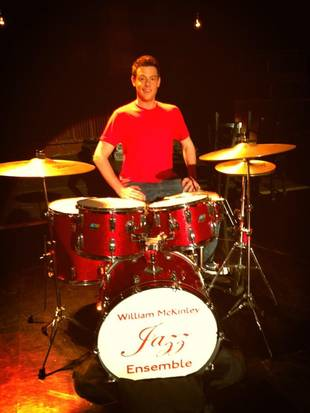 Cory Monteith's Band Releasing Album Featuring His Drums and Vocals