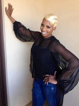 NeNe Leakes to Appear on New Year's Eve Special on NBC