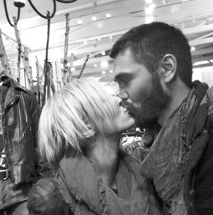 Chad Michael Murray and Nicky Whelan: New Couple Update!