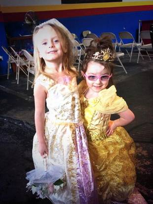 Leah Messer's Twins Aliannah and Aleeah Turn 4 — Happy Birthday, Girls!