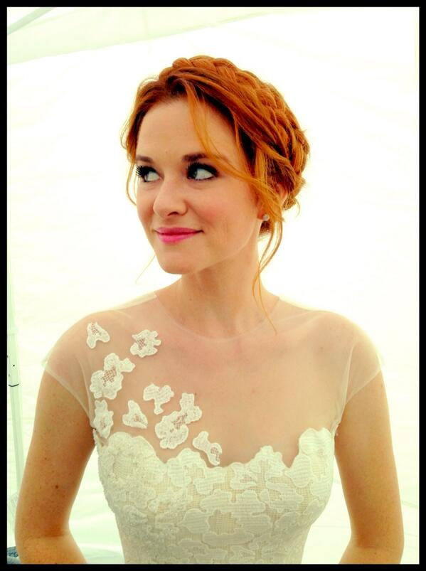 """Grey's Anatomy Season 10 Spoilers: April """"Caught in the Crossfire"""" in Episode 12 Wedding"""