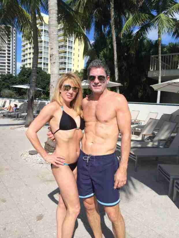 57-Year-Old Ramona Singer Flaunts Hot Body in Skimpy Bikini (PHOTO)