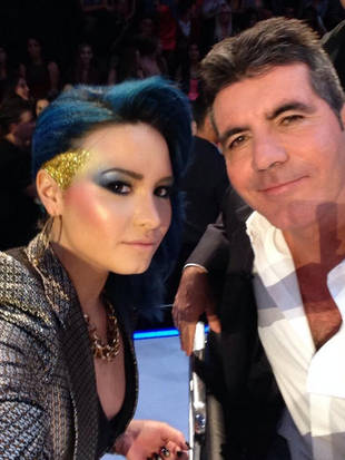 Demi Lovato Leaving X Factor — Simon Cowell Reacts