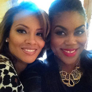 Pregnant Evelyn Lozada: When Is She Due to Have Her Baby?