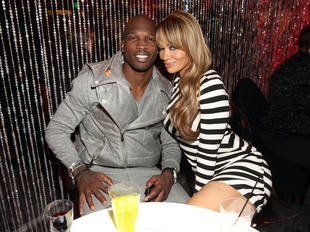 Chad Johnson Is Buying THIS Shocking Gift for Pregnant Ex Evelyn Lozada's Baby!