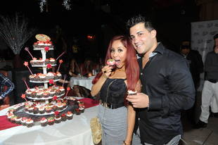 Snooki Talks Christmas, Wedding and Hopes for a Baby Girl! — Exclusive
