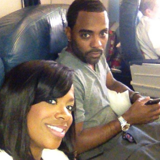 "Kandi Burruss Talks Wedding Plans With Todd Tucker: ""We Had a Date But…"" (VIDEO)"