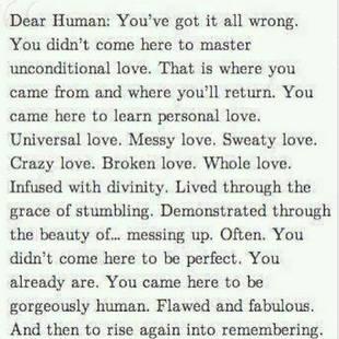 "Khloe Kardashian Posts Message About ""Broken Love"" — Is it About Lamar?"
