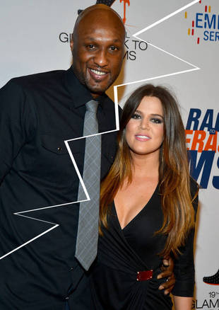 "Kris Jenner on Khloe Kardashian After Lamar Odom Divorce: ""She's Strong"""