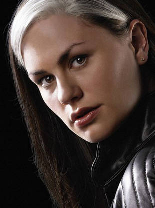 Anna Paquin Cut From X-Men Movie — Why?