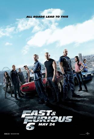 """Paul Walker's Death: Fast & Furious 7 Shut Down """"For a Period of Time"""""""