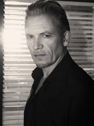 Fifty Shades of Grey Casting: Callum Keith Rennie to Play Ana's Other Stepfather