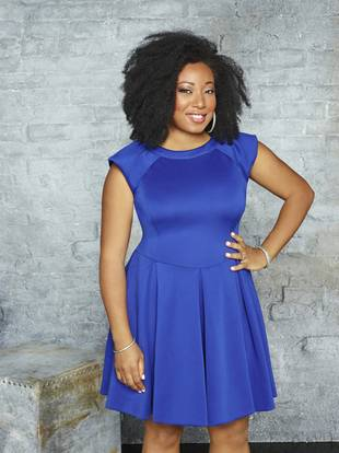 Blood, Sweat, and Heels Star Demetria Lucas Dishes on New Show and Happy Engagement — Exclusive
