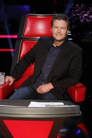 The Voice 2013: Blake Shelton Predicts Who Will Win Season 5