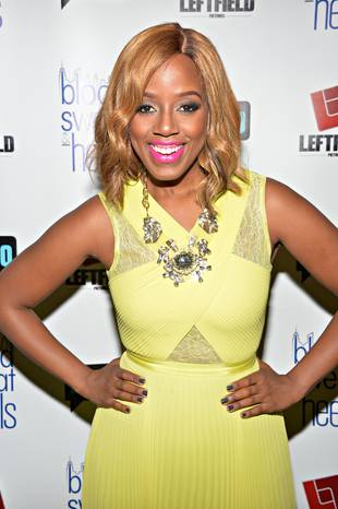 Blood, Sweat, and Heels Star Daisy Lewellyn Talks New Show, Reveals Favorite Real Housewife — Exclusive