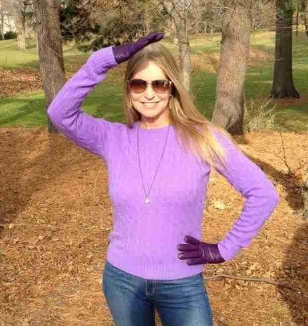 Patrick Swayze's Widow, Lisa Niemi, Gets Engaged