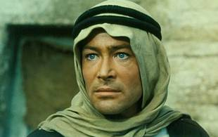 Actor Peter O'Toole Dies — Star of Lawrence of Arabia and Ratatouille