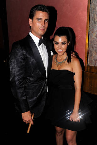 Are Kourtney Kardashian and Scott Disick Living Apart? Rumor Patrol