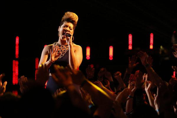 The Voice Live Recap: The Top 6 Perform Live!
