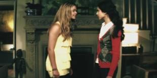 Pretty Little Liars Crazy Fan Theory: Spencer Hurt Alison
