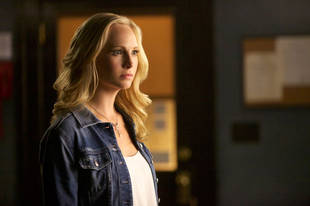 The Vampire Diaries Season 5 Spoilers: Who Is Luke? And What's Up With His Sister?