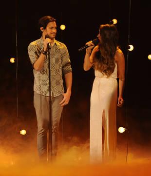X Factor 2013: Alex & Sierra Top iTunes — Second Week in a Row!