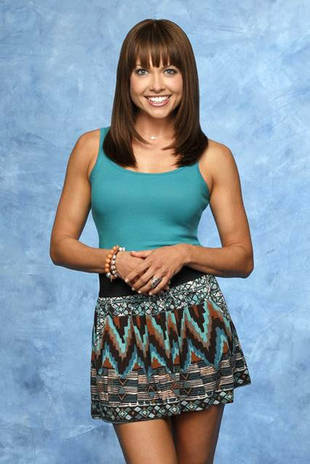 Bachelor 2014: Who Is Eliminated Contestant Amy Jokinen?