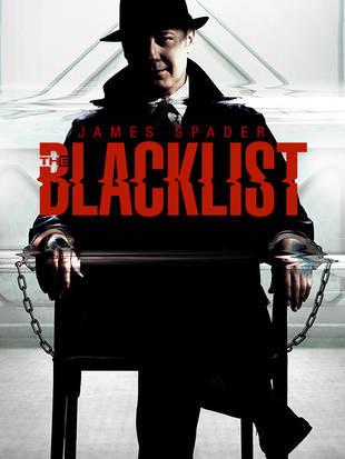 The Blacklist Renewed for Season 2!