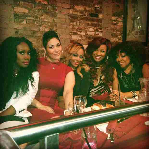 R&B Divas: Meet the New Cast of R&B Divas Atlanta! (PHOTO)