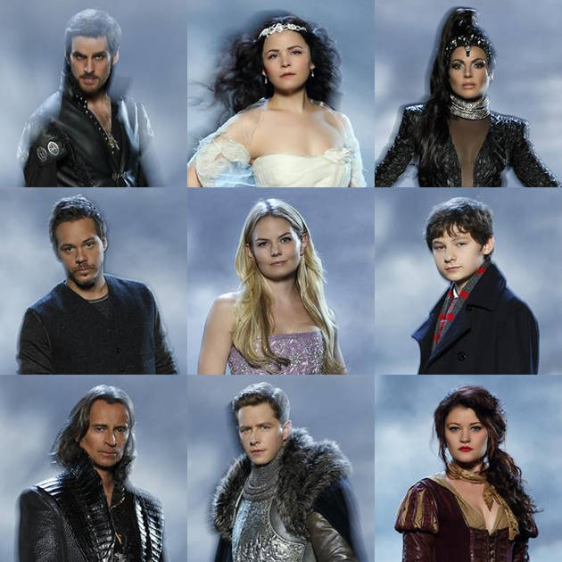 Once Upon a Time Season 3 Spring Spoilers Roundup: Everything You Need to Know