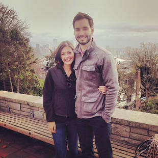 How is Desiree Hartsock Surviving Her First Seattle Winter? — Exclusive