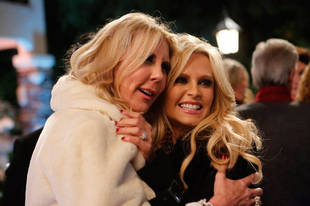 Tamra Barney Responds to Controversy Over Staged Scenes on Real Housewives of Orange County