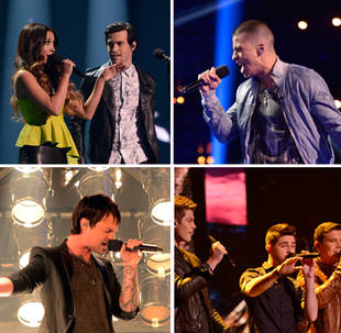 X Factor 2013: Who Will Win X Factor Season 3?