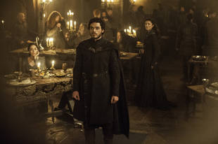 3 Reasons Game of Thrones Season 3 Deserved a Golden Globe Nomination