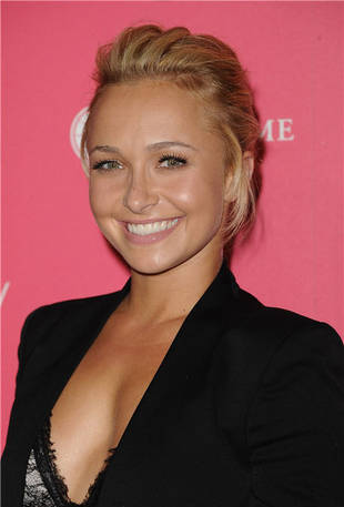 Hayden Panettiere Scores 2014 Golden Globe Nomination