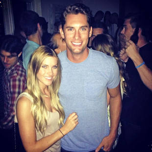 Bachelor Pad's Kalon McMahon Spills on His New Girlfriend and Business! Exclusive