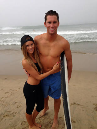 Remember Bachelor Pad 3 Couple Kalon McMahon and Lindzi Cox? Where Are They Now?