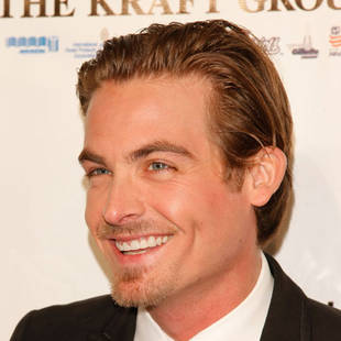 """Gossip Girl Star Kevin Zegers """"Trying Hard"""" to Become a Dad"""