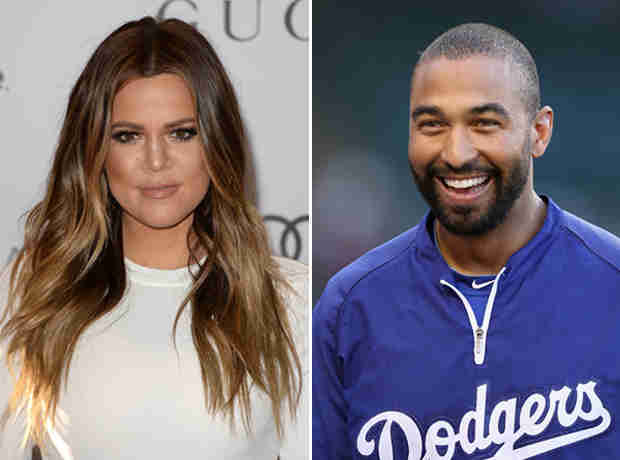 Khloe Kardashian to Spend Christmas Eve With Matt Kemp — Report