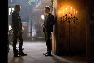 The Originals Recap: Season 1, Episode 9 — Rise to the New Regime