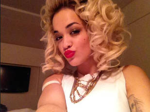 Fifty Shades of Grey Casting: Rita Ora to Play Christian Grey's Sister