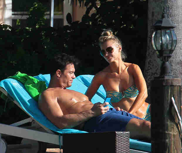 Has Therapy Helped Joanna Krupa and Romain's Sex Life? (VIDEO)